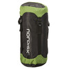 Nordisk Puk +10° Sleeping Bag XL peridot green/black
